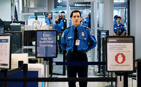 Expedite Security while Traveling with Oxygen