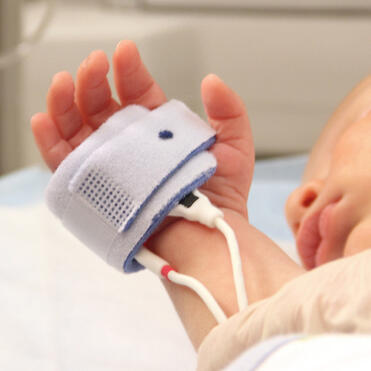 Infants and Supplemental Oxygen