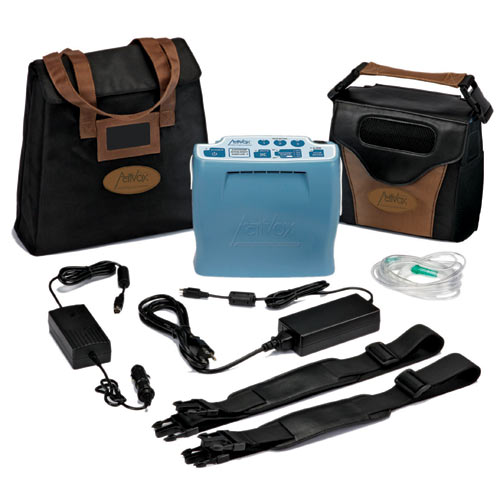 Lifechoice Activox Pro Package