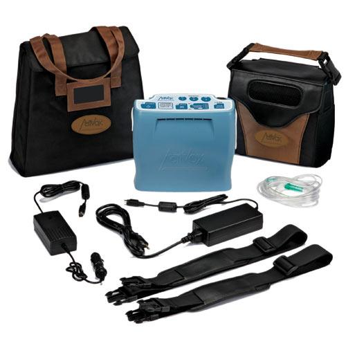 Lifechoice Activox Pro Package
