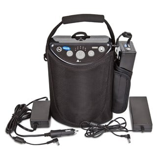 Invacare XPO2 Standard Package