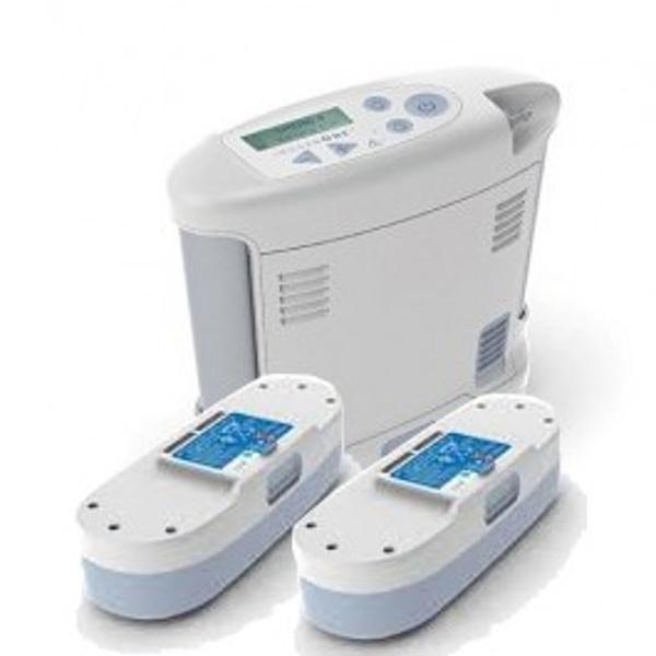 Inogen One G3 with Batteries