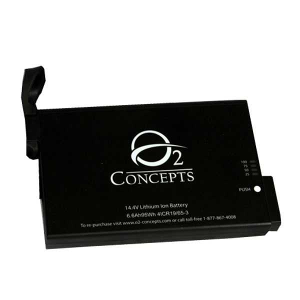 Oxlife Independence Battery