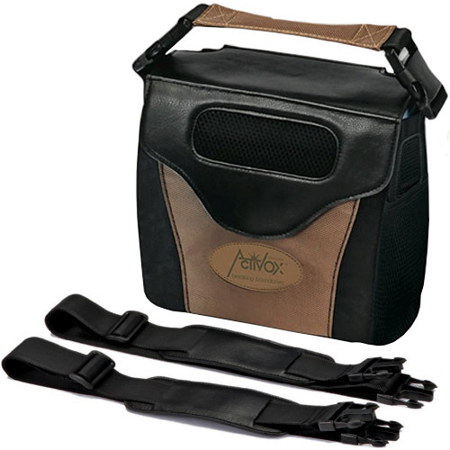 LifeChoice Activox Sport 4 Way Custom Carrying Case