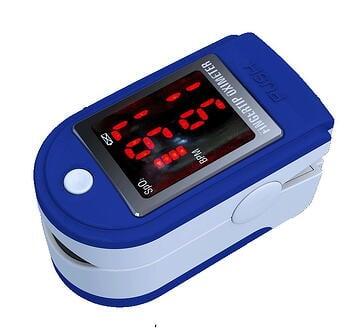 finger-pulse-oximeter