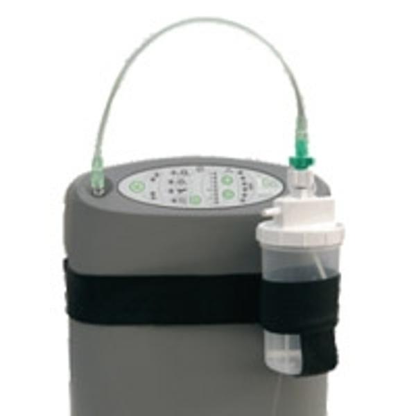 DeVilbiss iGo w/ Humidifier Bottle