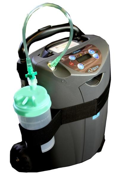 SeQual eQuinox w/ Humidifier Kit