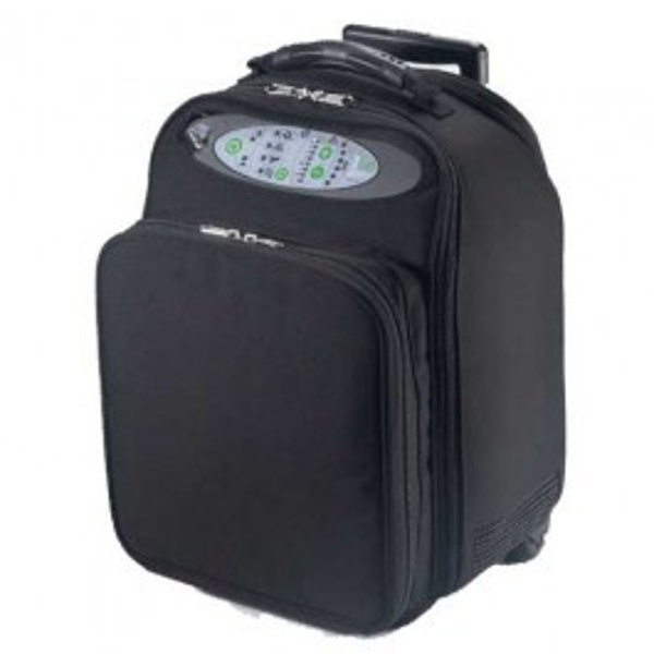 DeVilbiss iGo Portable Oxygen