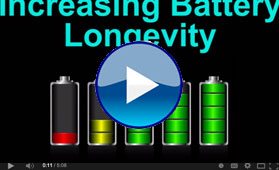 Battery-video