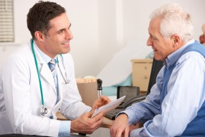 Talking With Your Doctor About Portable Oxygen Concentrators