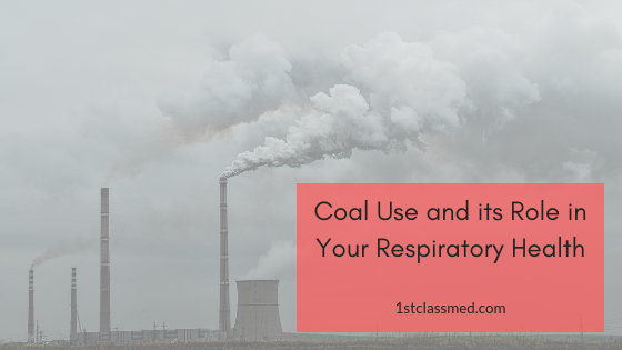 Coal Use and its Role in Your Respiratory Health