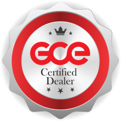 GCE Authorized Dealer