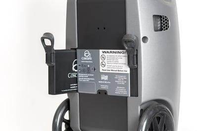 Oxlife Batteries