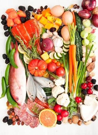 PF Diet