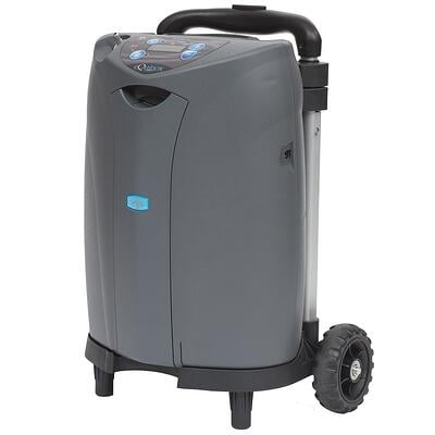 SeQual eQuinox Portable Oxygen Concentrator