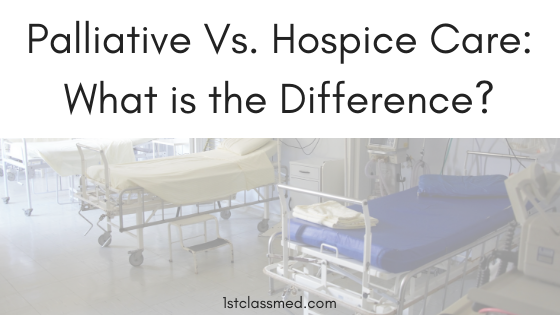 Palliative Vs. Hospice Care: What is the Difference_