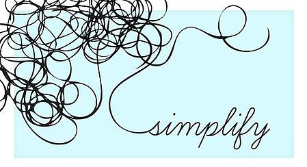 Simplify Daily Living