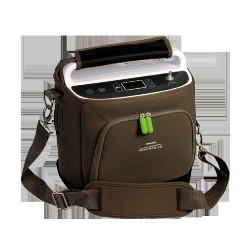Respironics SimplyGo Portable Oxygen Concentrator