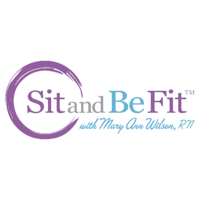 Sit and Be Fit Logo