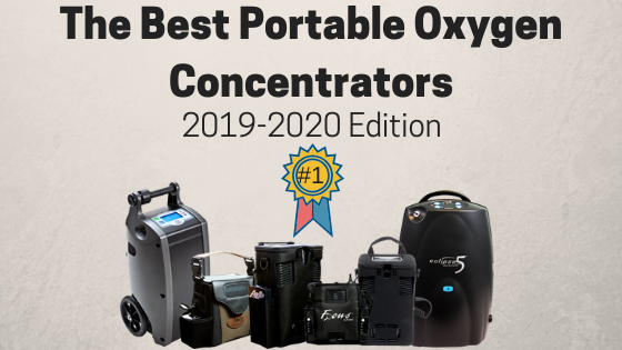The Best Portable Oxygen Concentrators (1)