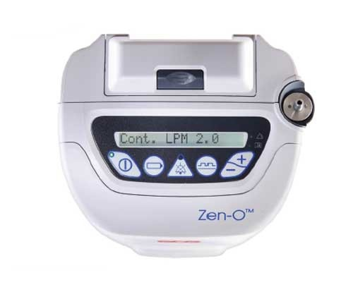 Zen-O POC Control Panel