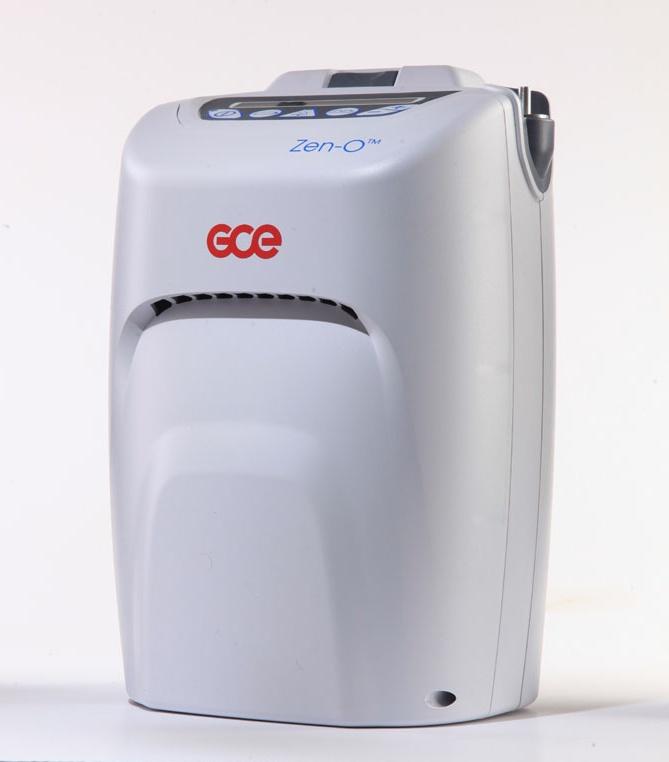 GCE Zen-O Portable Oxygen Concentrator