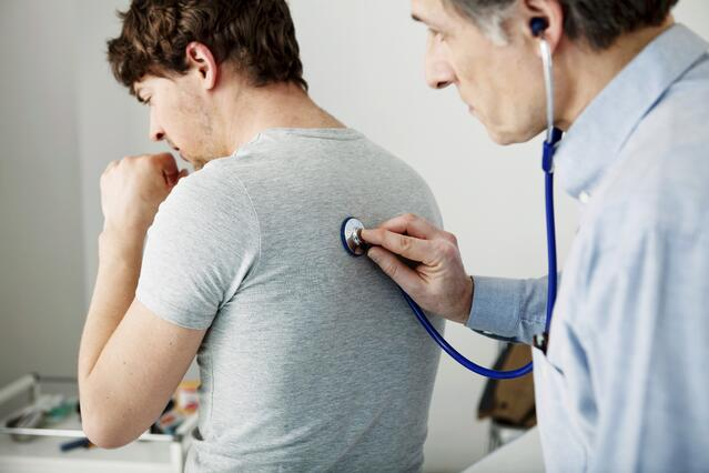 Early Diagnosis for COPD and Asthma