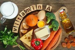Essential Vitamins for Battling COPD