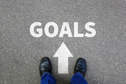 picking goals can help with your quality of life with COPD