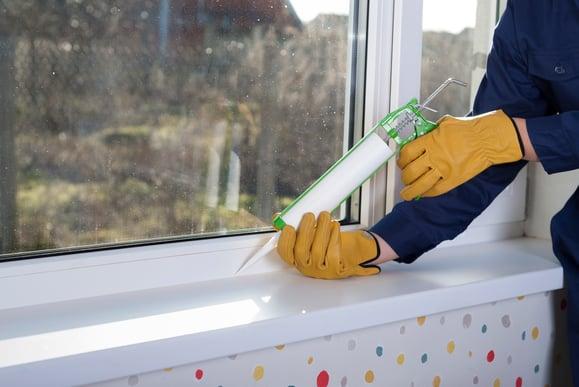 sealant for windows