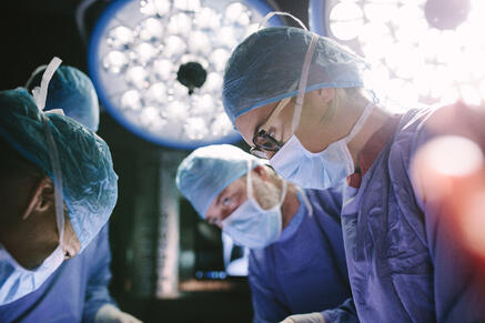 surgery for pulmonary nodules