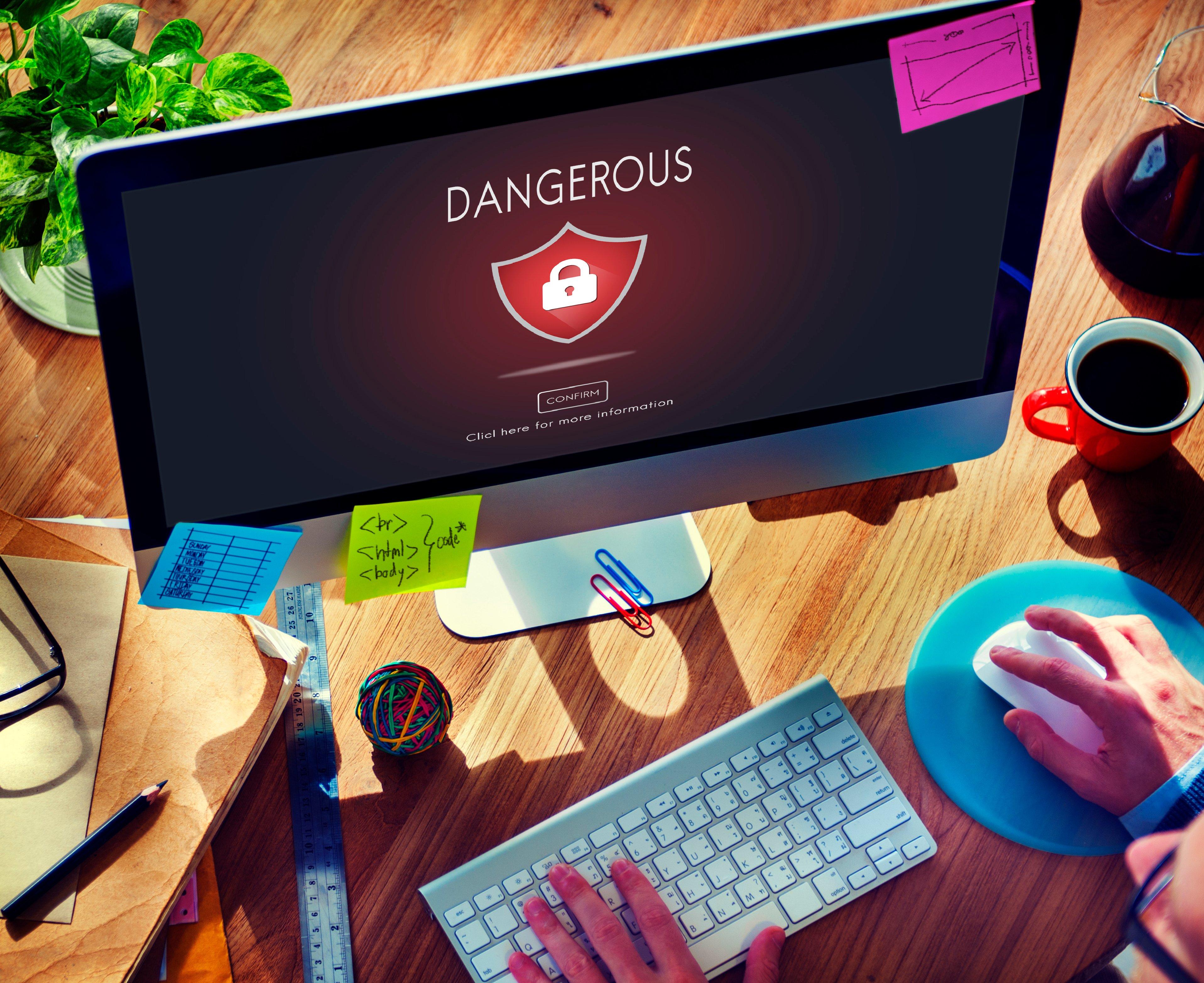 online beware