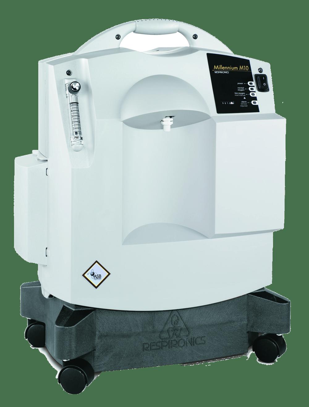 Respironics Millennium M10 Home Oxygen Concentrator
