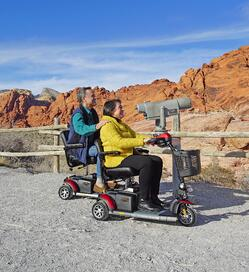 scooter couple redrocks.jpg