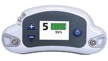 smaCaire Freestyle Comfort Control Panel