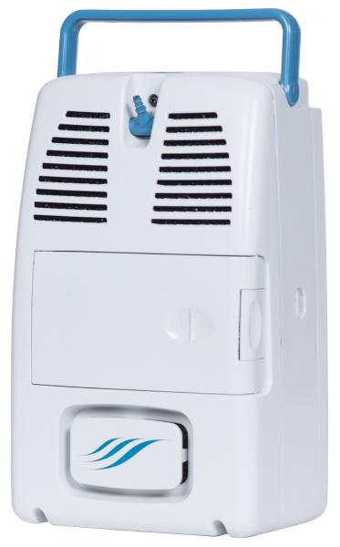 AirSep FreeStyle 5 Portable Oxygen Concentrator