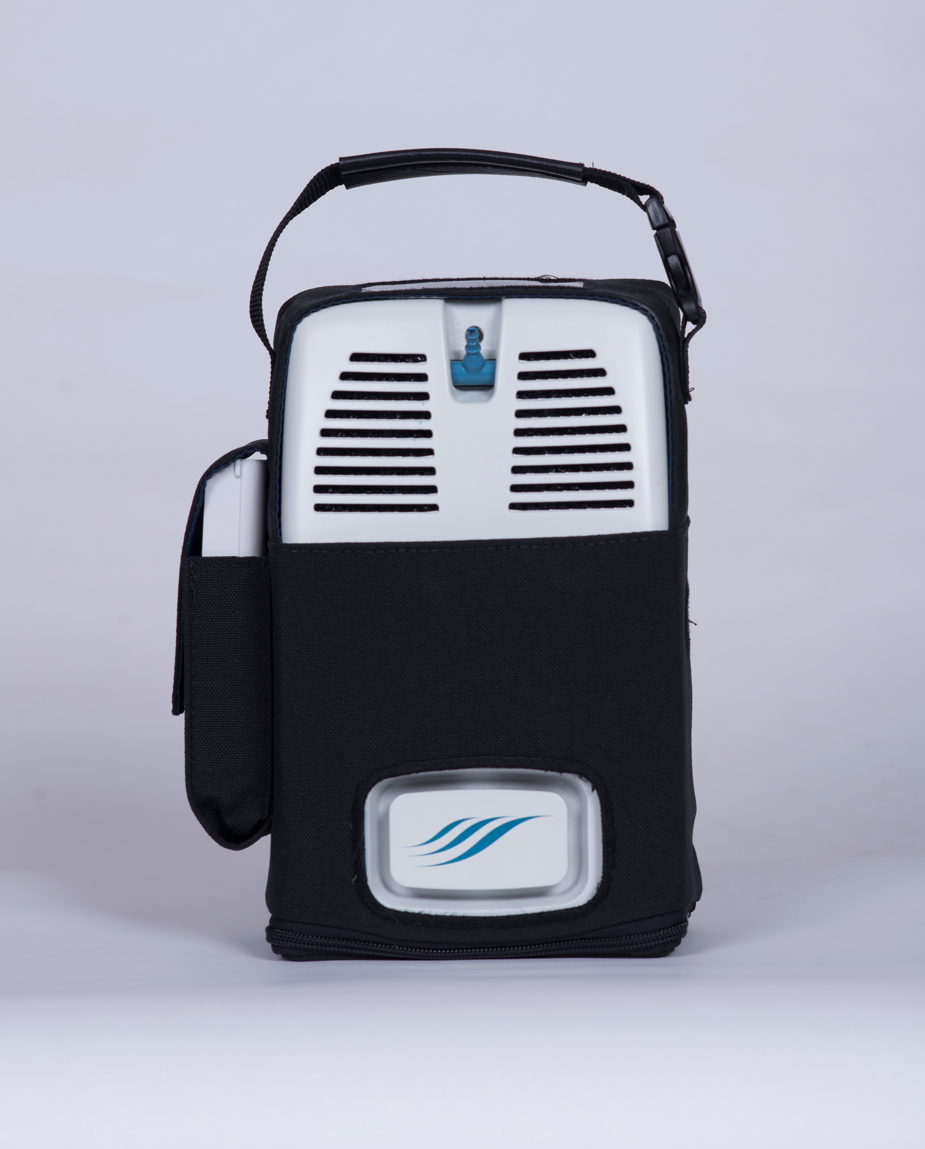 airsep freestyle 5 portable oxygen concentrator rh 1stclassmed com AirSep FreeStyle Backpack AirSep Focus