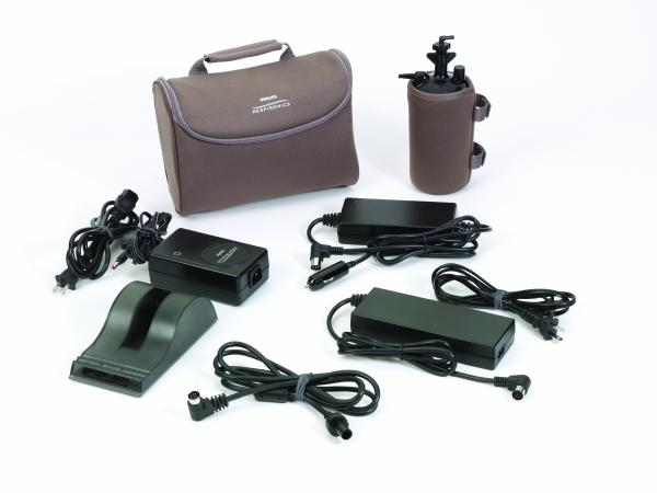 Respironics SimplyGo Accessories