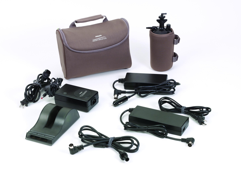 Respironics SimplyGo Accessories