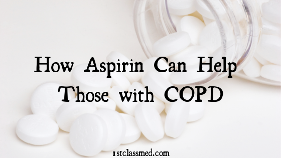 How Aspirin Can Help Those with COPD