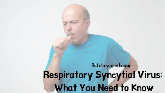 Respiratory Syncytial Virus_ What You Need to Know