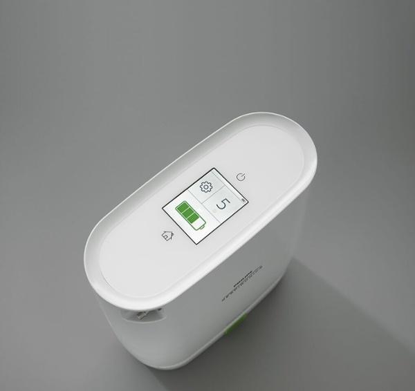 SimplyGo Mini Control Panel
