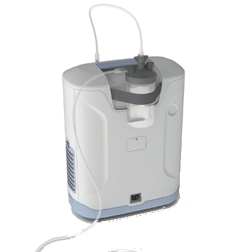Inogen At Home Humidifier Bottle