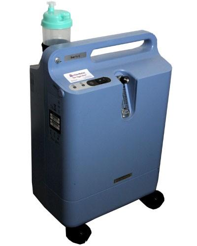 Respironics EverFlo Q Humidifier Attachment