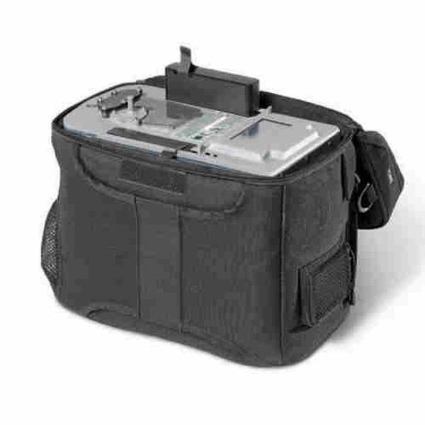 Respironics EverGo Dual Battery Use